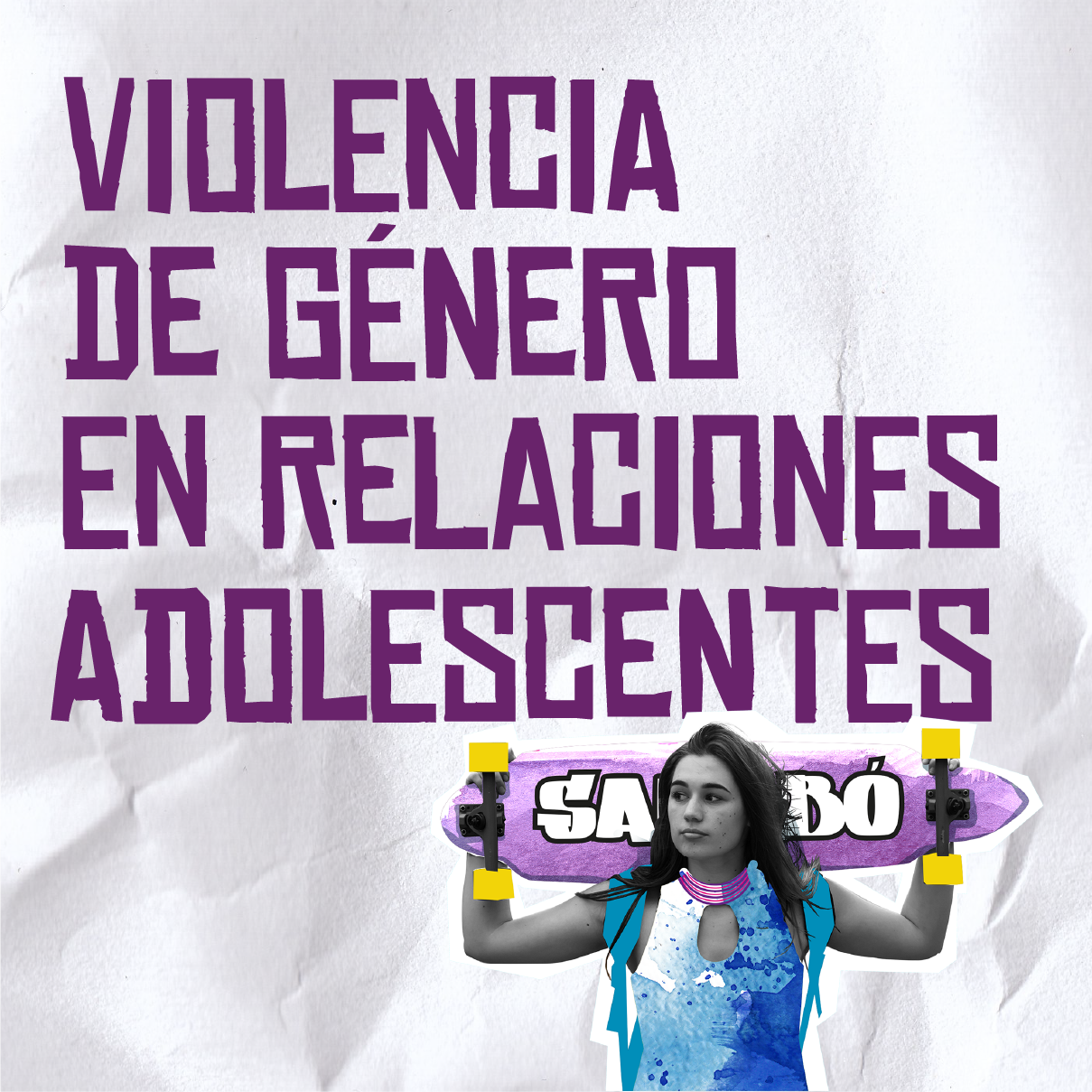 Violencia de género en relaciones adolescentes
